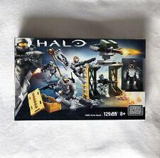 Mega Bloks Construx Halo CNK26 UNSC Victor Squad *Factory New Sealed* Block Toy