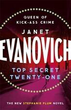 Top Secret Twenty-One von Janet Evanovich (2015, Taschenbuch)