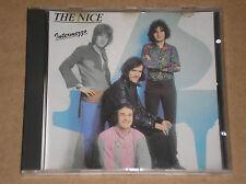 THE NICE - INTERMEZZO - CD COME NUOVO (MINT)