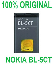 Classic Original Battery Replacement Internal Battery For Nokia BL-5CT 1100 mAh
