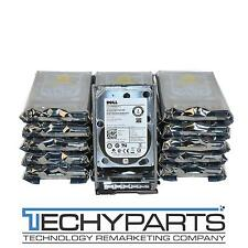 "Dell WF12F 1TB 7.2K 2.5"" SATA 6Gbps Seagate Constellation.2 ST91000640NS w/Caddy"
