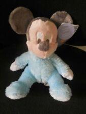 Peluches et doudous de Mickey pour bébé