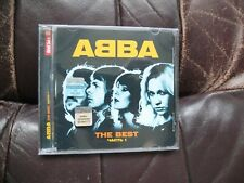 ABBA   The Best... Part 1  RARE!!!!!!!!