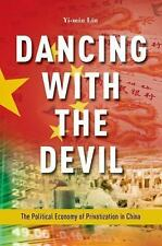 DANCING WITH THE DEVIL - LIN, YI-MIN - NEW BOOK