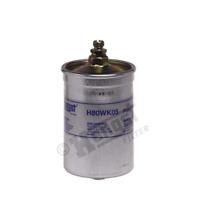 Kraftstofffilter - Hengst Filter H80WK05