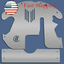 Cat Shield for 2010-2015 Prius Catalytic Converter Protection/Security Shield