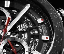 Tag Heuer Carrera Chronograph Automatic CAR201V.BA0714 Men's Watch