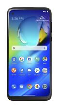 Motorola STMTXT2041DCP Moto G Power Straight Talk Cell Phone with 64GB Memory -