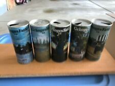 Granges Fatol Beer Iib Lighthouse Beer Can - Sweden - Lot of 5 empty cans