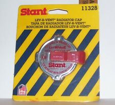 Radiator Cap Safety Release STANT 10328 LEV-R-VENT MADE IN USA NEW IN PACKAGE