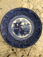 Antique Wood & Sons Royal Semi-Porcelain Etruscan Vase Pattern circa 1915