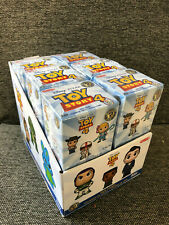 (12) Toy Story 4 Pixar Disney Movie Funko Mystery Minis Vinyl Figure Blind Box
