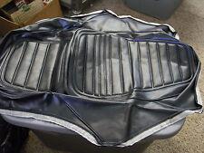 NOS Yamaha Double Seat Cover 1981-1982 XV750 Virago 750 4X7-24731-00-00