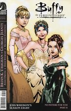 Buffy The Vampire Slayer Season 8 #7 (NM)`07 Vaughan/Jeanty  (Cover B)