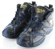 43-71 $139 Mens Size 10 Reebok Sneaker in Blue