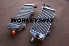 Aluminum radiator for KTM 500EXC 2012 2013 2014 12 13 14