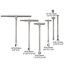 Verstellbar Langlebig Messwerkzeug Leicht Innendurchmesser Set Gauge
