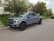 2015-2019 Ford F-150 OE Hood***ABYSS GRAY**NEW TAKE OFFS**LOCAL PICK UP ONLY