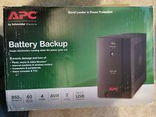 More details for apc 950va 480watts bx950u-fr battery backup