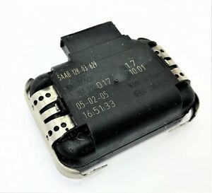12803629 Saab 9.3 03-10 Genuine Windshield Rain And Light Temperature Sensor