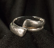 Sterling Silver Ring size 7 - 3.8g