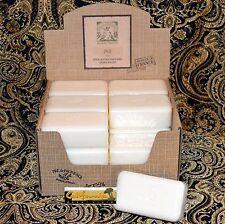 Pre de Provence SWEET MILK Case 18 x 150 Gram French Soap Bath Shower Bars Shea