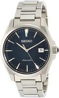 SEIKO PRESAGE Automatic Mechanical SARX045 Silver Men's Watch JAPAN OFFICIAL EMS