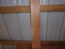 """1 Pc Cherry Wood Wide Kiln Dried 29 7/8""""X 5 3/16""""X 3/4"""" Lot 596A Flat"""