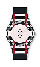 Swatch Quartz (Battery) Adult Unisex Wristwatches