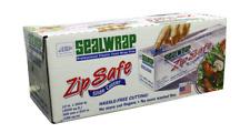 "New listing Aep 30510200 Zipsafe Sealwrap, 12"" x 2000'"