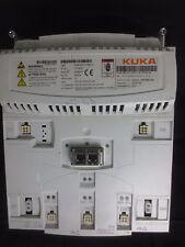 KUKA SERVO PACK KSP 600-3X64 00160155,  with warranty good for krc4