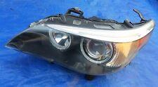 BMW E60 E61 OEM Dynamic Xenon AFS HID Adaptive Headlight Left Drivers Side 04-07