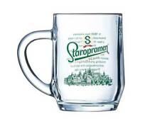 Tuff Luv Staropramen Tankard / Pint / Beer Glass / 473ml