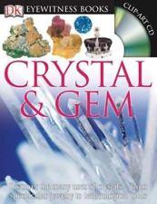 Crystal and Gem (DK Eyewitness Books)