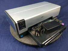 HP DESKJET 6940 STANDARD COLOR INKJET NETWORKABLE PRINTER