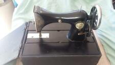 Vintage Tailor-Bird Hand Sewing Machine.stiching,house,needle,workshop,tools,old