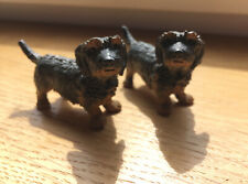 More details for schleich dog bundle - 1990's models - 5x 🐶