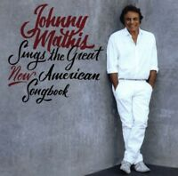 JOHNNY MATHIS SINGS THE GREAT NEW AME