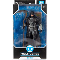 DC Multiverse DEATH METAL BATMAN 7-Inch Figure Dark Knights McFarlane Toys 2021