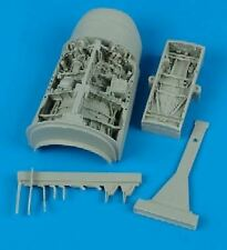 AIRES HOBBY 1/32 F16C/CJ WHEEL BAY FOR TAM 2067