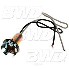 BWD PT78 Back Up Lamp Socket - Tail Lamp Socket