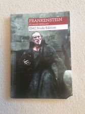 Frankenstein By Mary Shelley EMC Study Edition In Little Used Condition!