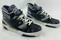 Converse Metal CONS by Don C ERX 260 Black Wolf Grey 163780C Men's sz NEW