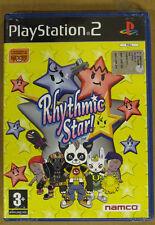 Videogame - Rhythmic Star ! ( Eye Toy) - PS2
