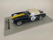 Tecnomodel Lancia D 20 Compressor #31 Chiron/Manzon Le Mans 1953 1/18