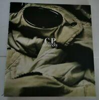CP COMPANY Fall Winter 2018 Collection Handbook Look Book Catalogue Casual