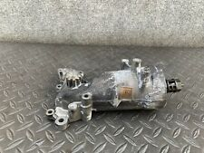 MERCEDES W166 X166 GL450 S550 ENGINE MOTOR OIL PUMP FILTER COOLER W/ HOUSING OEM