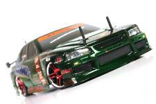 HSP Badboy 1/10 Scale RTR 2.4GHz Radio Control RC Drift Car