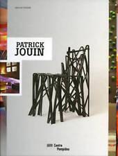 Patrick Jouin, Guillaume Valerie, Very Good, Hardcover