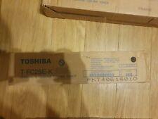 T-FC28K Toshiba Toner Black NEW